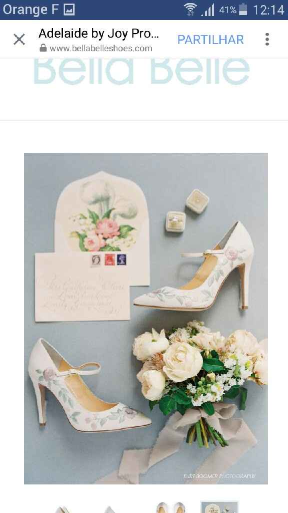 Sapatos bella belle - 24