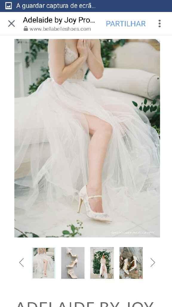 Sapatos bella belle - 26