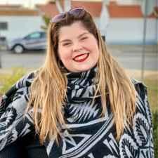 Ana Catarina Estrela