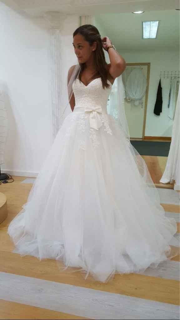 Vestido de noiva super low cost - wedding clinic - 1