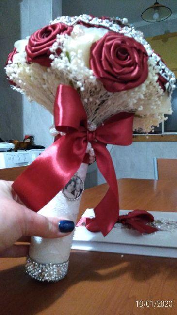 Bouquet chek - 1