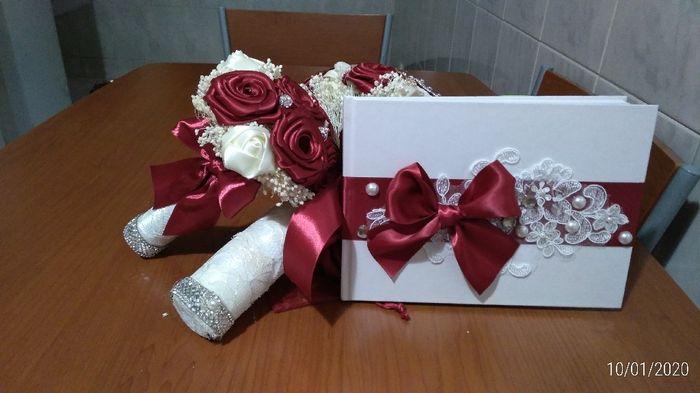 Bouquet chek - 2