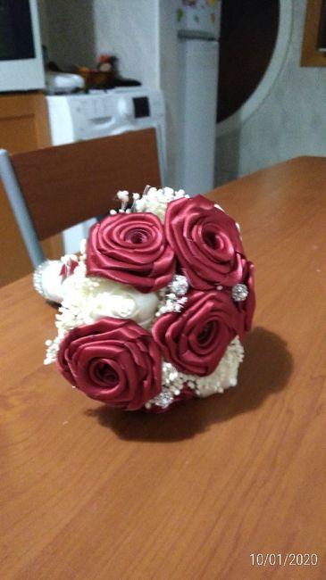 Bouquet chek - 3