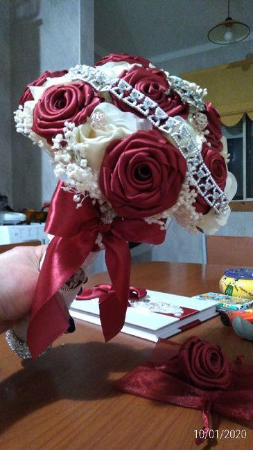 Bouquet chek - 4