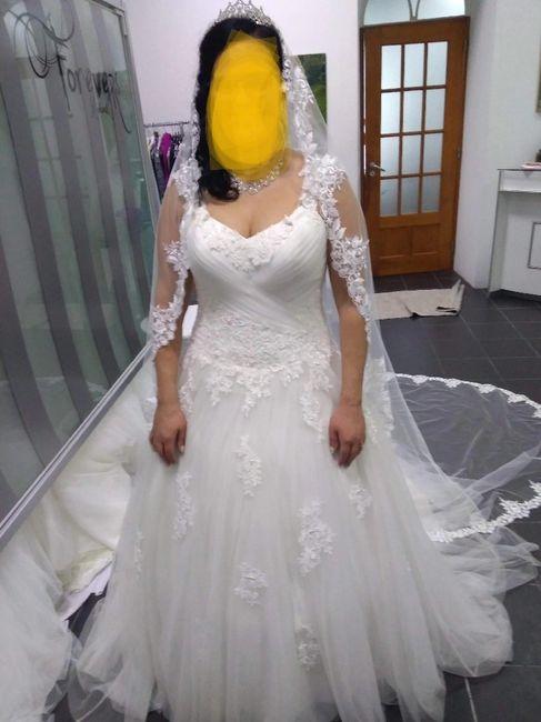 o meu vestido!❤️❤️ - 1