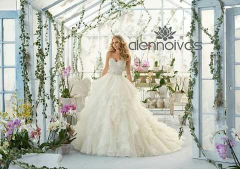 Loja wedding clinic/ noiva chic - 1
