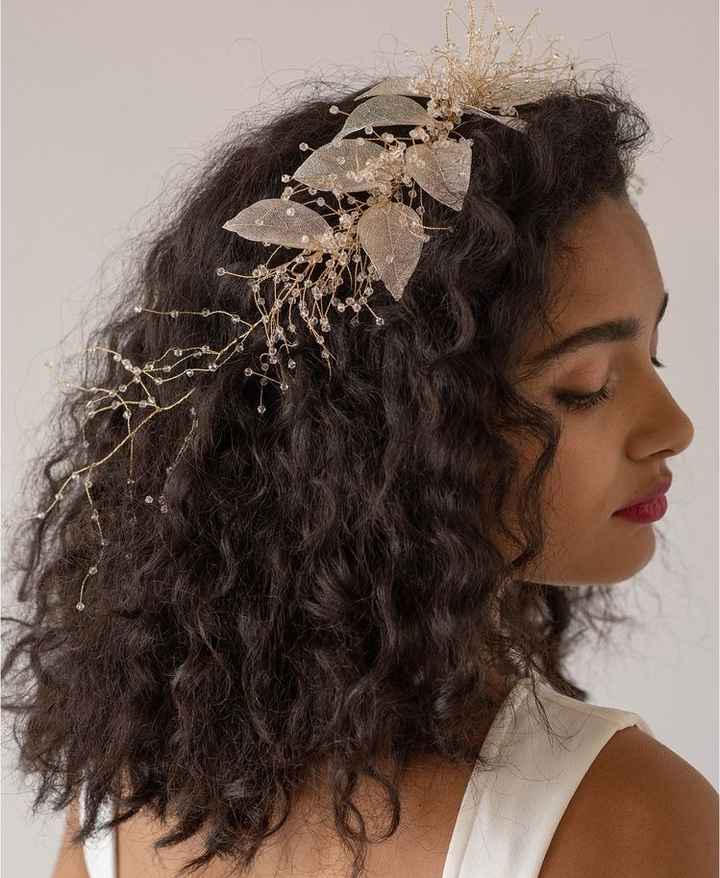 Embrace Your curls 🧡 - 1