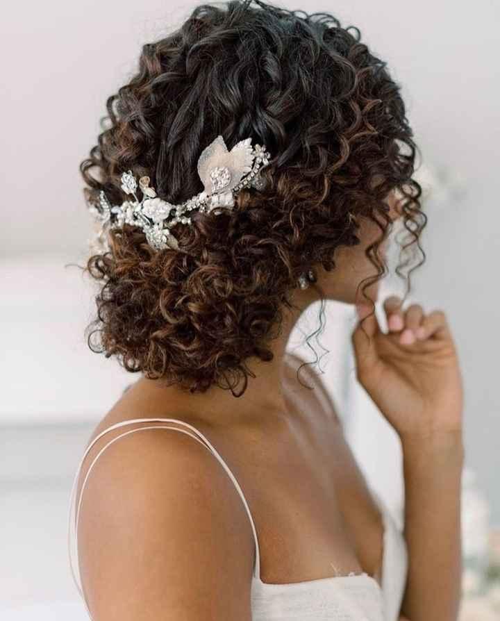 Embrace Your curls 🧡 - 5