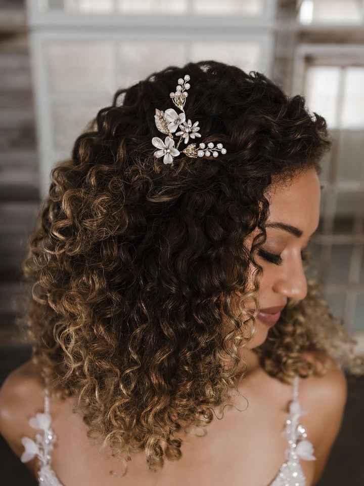Embrace Your curls 🧡 - 6