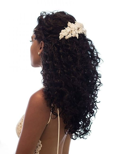 Embrace Your curls 🧡 - 3