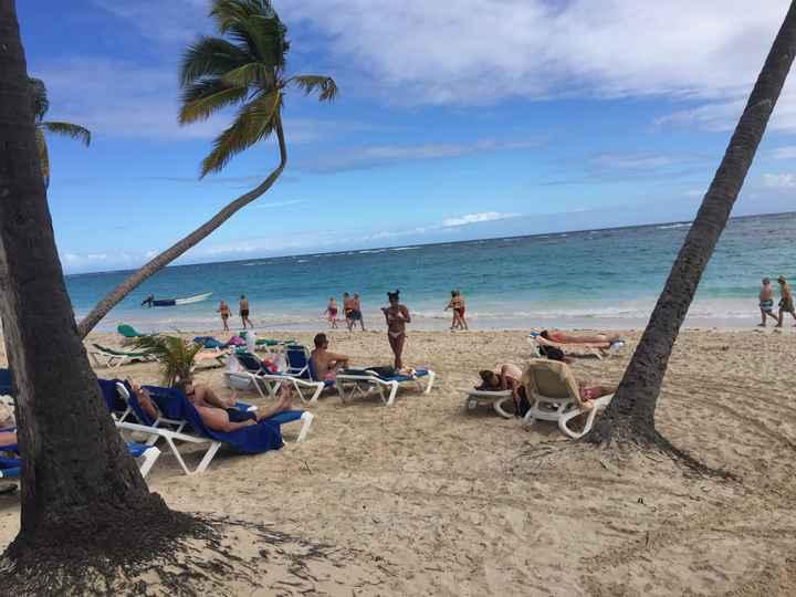 Punta Cana vs Riviera Maya - 1