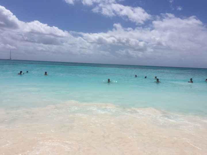 Punta Cana vs Riviera Maya - 2