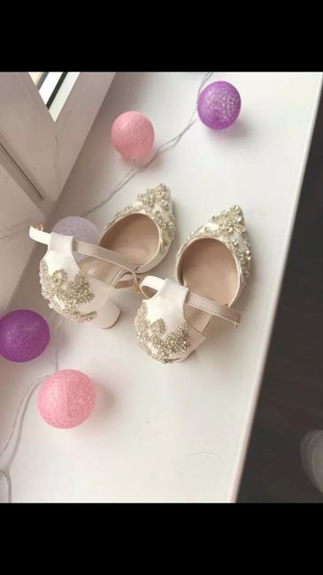 Sapatos 👠 👰 - 2