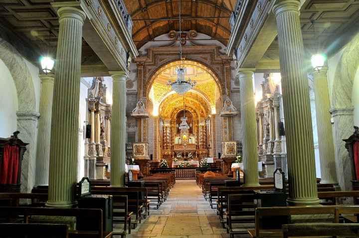 As nossas igrejas - 4
