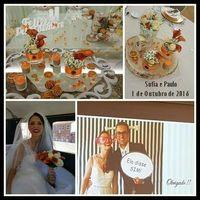 Casamento em tons de outono - 1