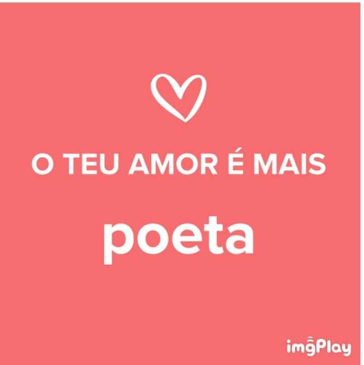 o amor da Luz é poeta! - 1