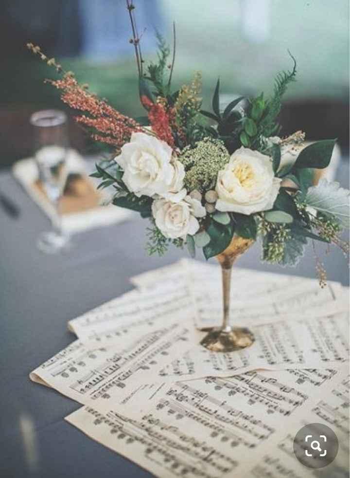 Tema de Casamento música - 1