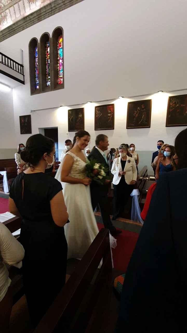 Protocolo de entrada na igreja - 1