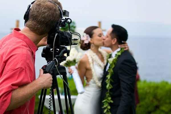 Vídeo de Casamento: ter ou não ter? Eis a questão! - 1