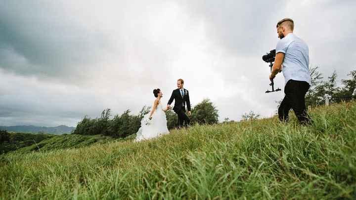 Vídeo de Casamento: ter ou não ter? Eis a questão! - 2
