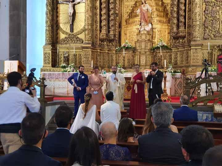 Decoração de casamento - 1