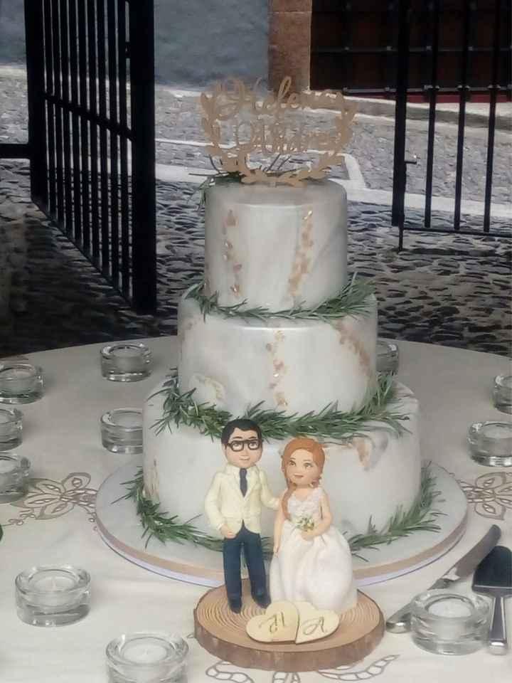 Decoração de casamento - 4
