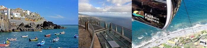Lua de Mel na Madeira - 10 locais imperdíveis 2