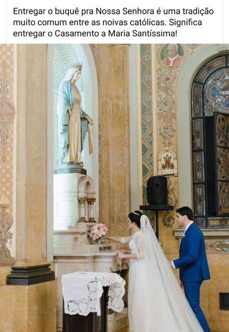 Entrega do Ramo a Nossa Senhora: um momento único na cerimónia religiosa! 1