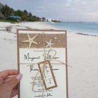 Casamento tema praia - 2