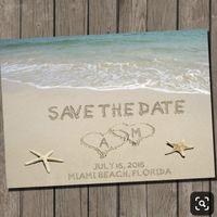 Casamento tema praia - 1