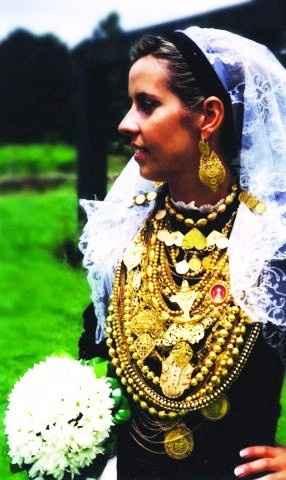 traje noiva