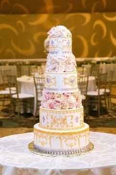 bolos grandes