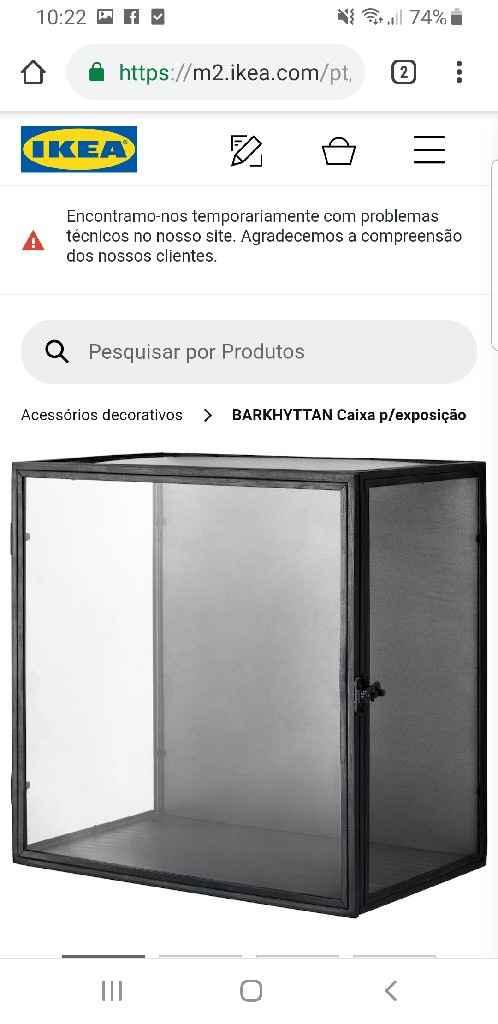 Onde posso comprar?! - 2