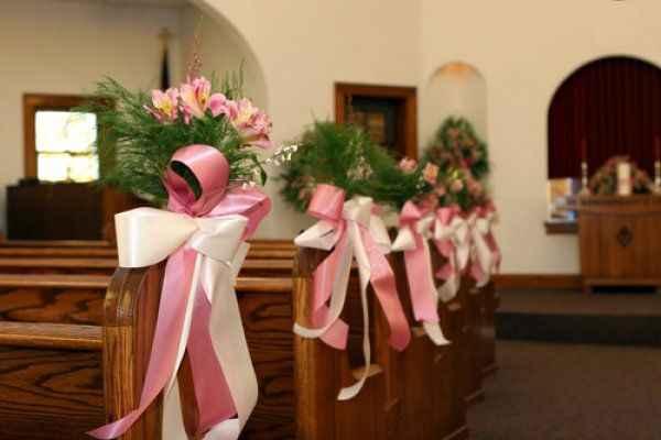 Outubro é rosa - altar - 1