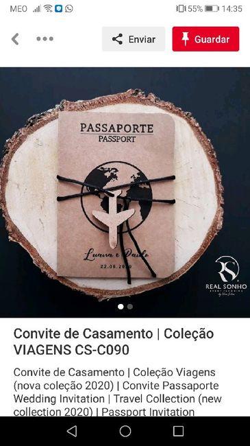 Convites passaporte 3