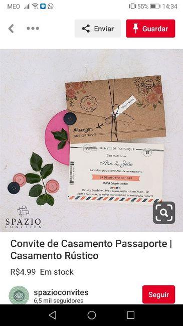 Convites passaporte 4