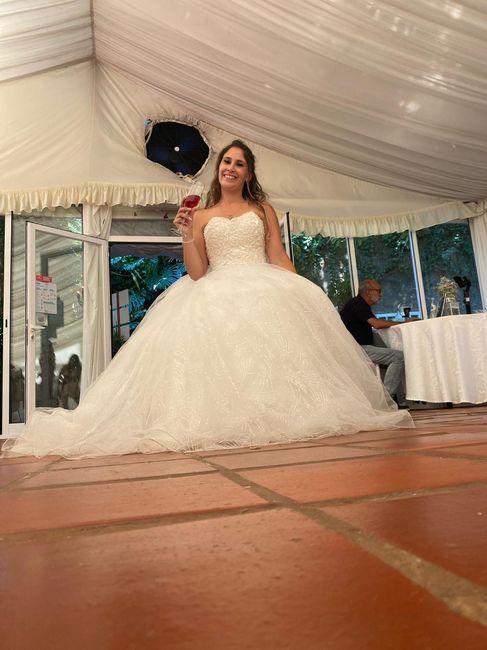 Wedding 17.7.21 - depois da tempestade vem a bonança!!! ❤️ 5