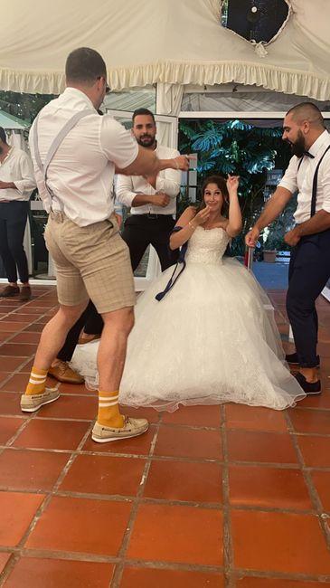 Wedding 17.7.21 - depois da tempestade vem a bonança!!! ❤️ 6