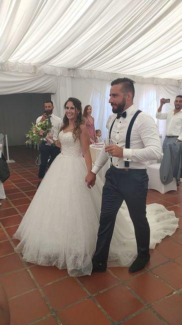 Wedding 17.7.21 - depois da tempestade vem a bonança!!! ❤️ 7