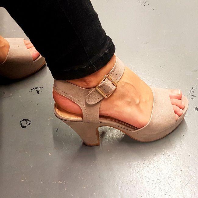 Sapatos da noiva 1