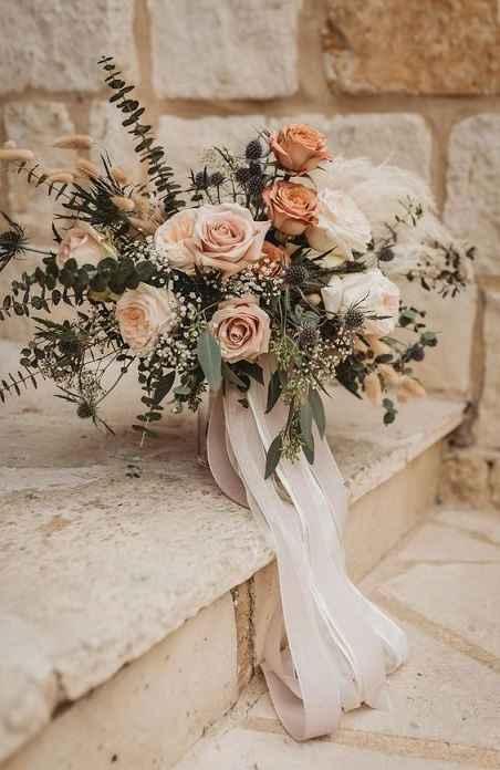 Este bouquet: polegar para cima ou para baixo? - 1