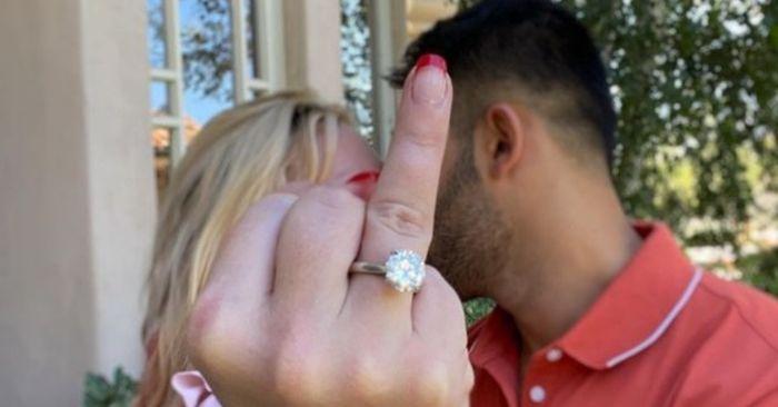 Britney Spears está noiva!!! 💍 1