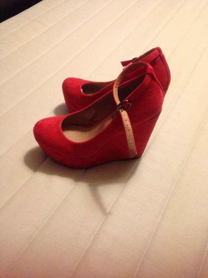Sapatos ? - 1