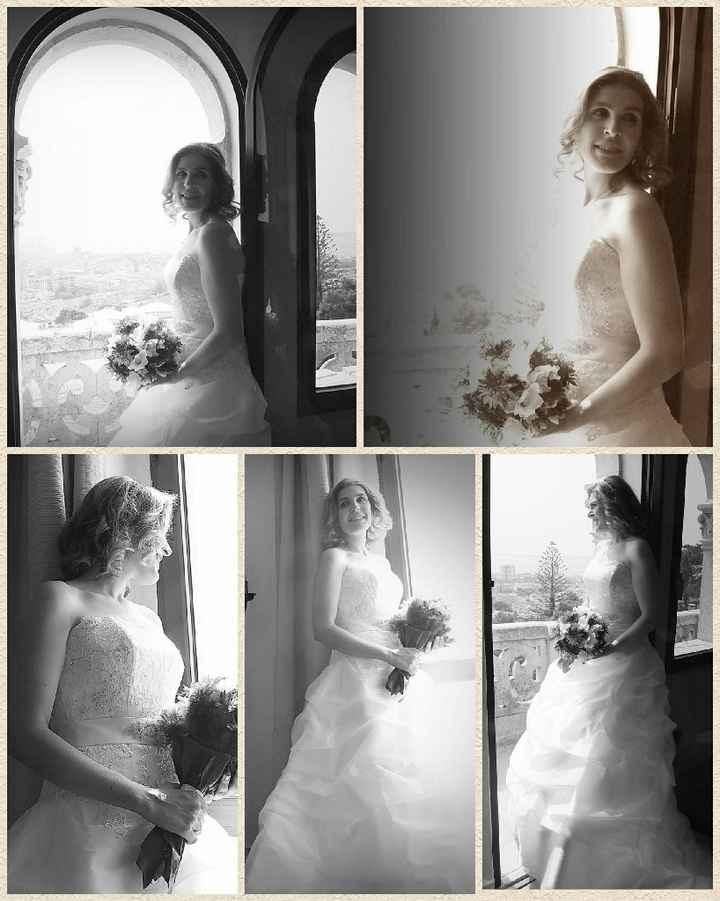 Casamento feliz - 1