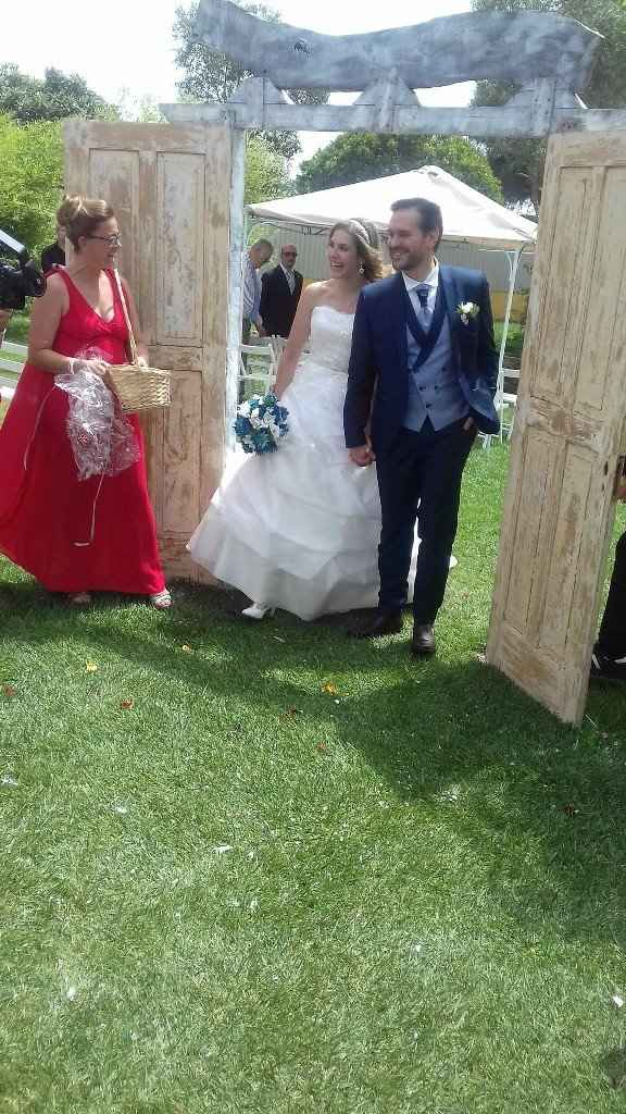 Casamento feliz - 9