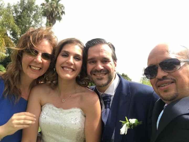 Casamento feliz - 12