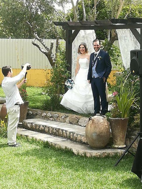 Casamento feliz - 6