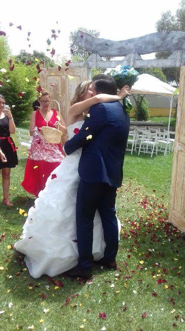 Casamento feliz - 11
