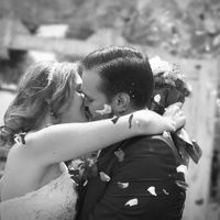 Casamento feliz - 3