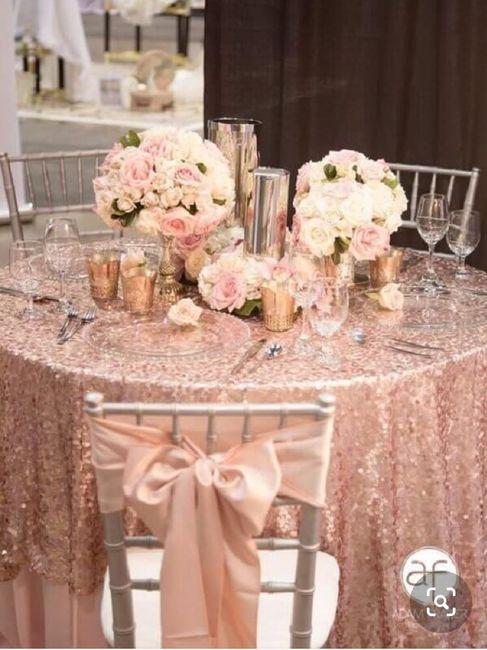 Outubro é Rosa -decoração de Casamento 4